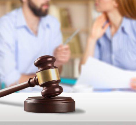 семейный адвокат в России