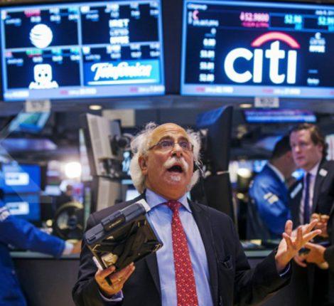 взыскание убытков в связи с падением акций